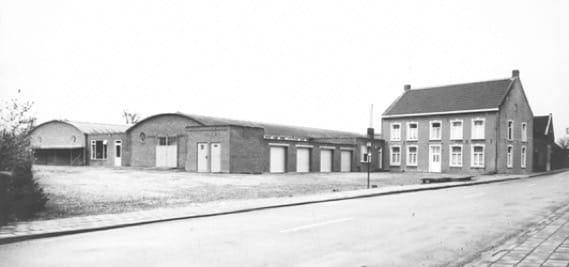 Van Aarsen HQ