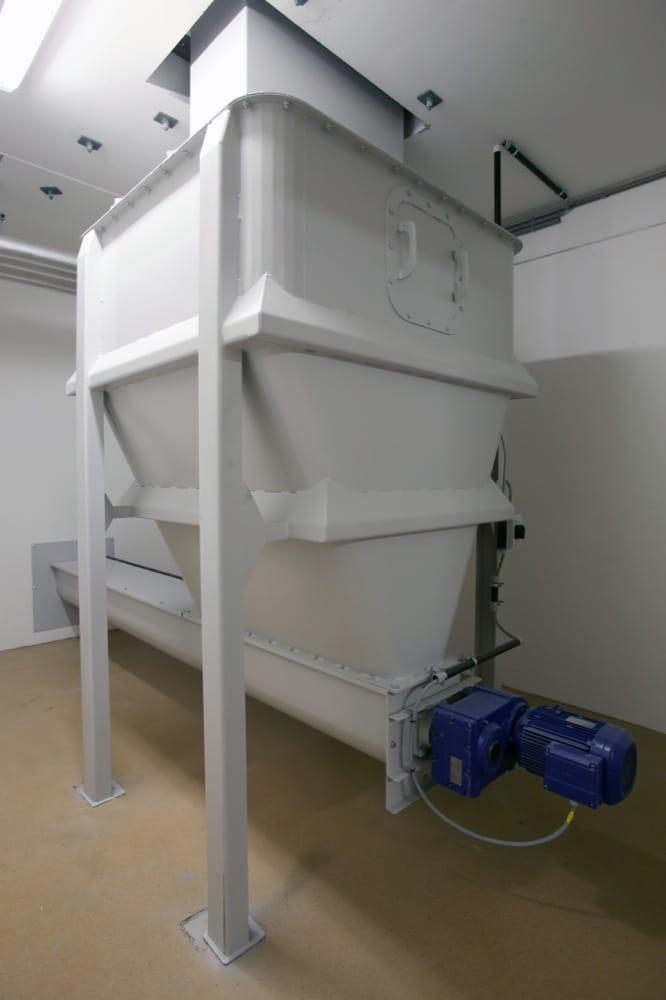 Storage Equipment