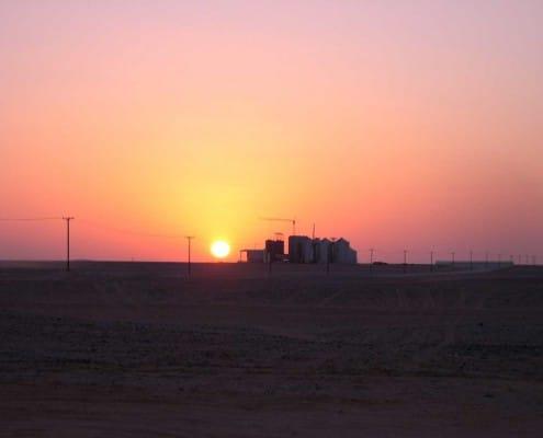 A'Saffa Poultry Farms - Oman