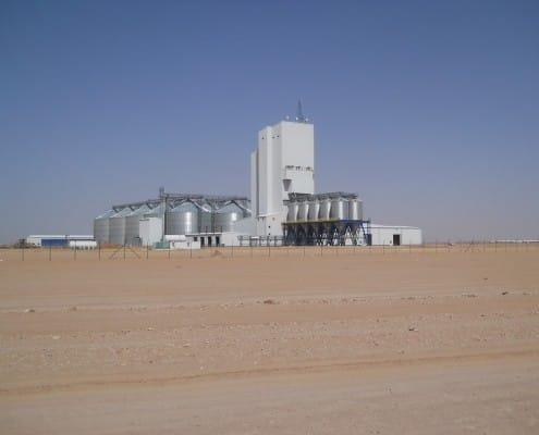 Almarai - Saudi Arabia