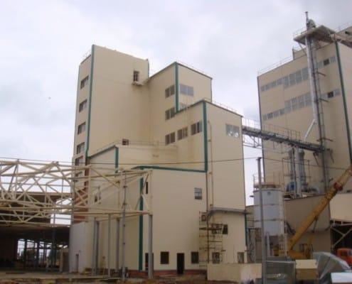 Cargill Efrimov - Russia