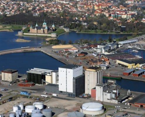 Kalmar Lantmän - Sweden