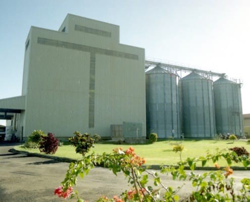 Meaders Feed - Mauritius