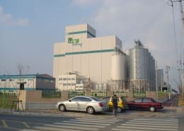 Nanong Co. Ltd. - South Korea
