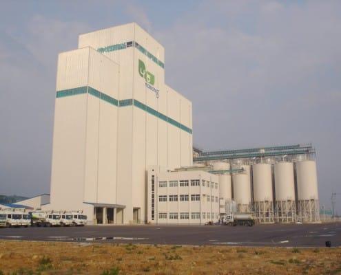 Nanong Co. Ltd. - South Korea