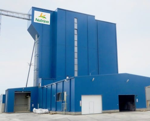 Nutrivia - Safir Group - Romania