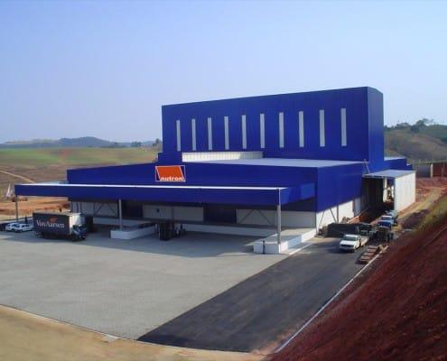 Nutron Alimentos LTDA. - Brazil