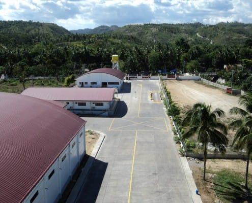 Sarimanok Feeds Co. Inc.- Philippines