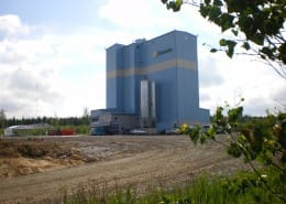 Satarehu feed company - Finland
