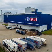 Mig Plus Feed Mill