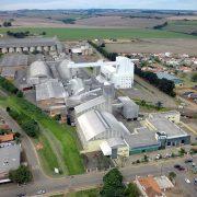 Capal Feed Mill